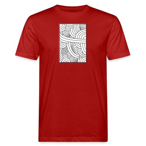 Brut - T-shirt bio Homme