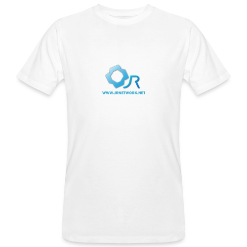 Official Logo - Men's Organic T-Shirt