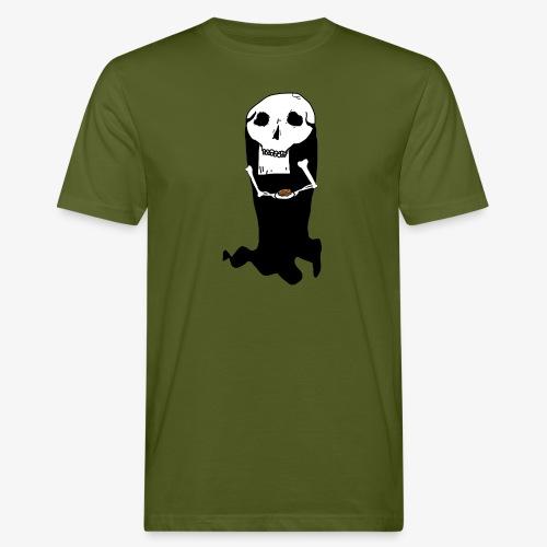 Peace-treaty - Ekologisk T-shirt herr