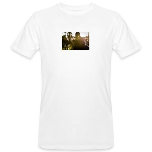 Shaka saxo - T-shirt bio Homme