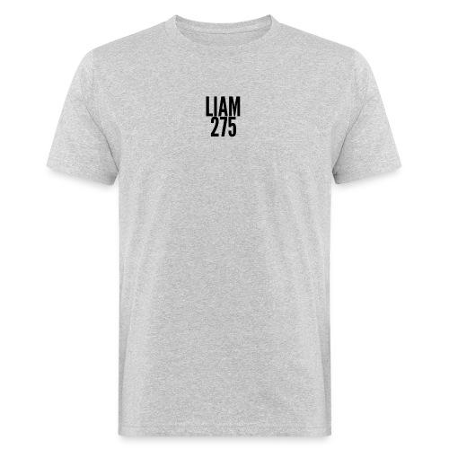 LIAM 275 - Men's Organic T-Shirt