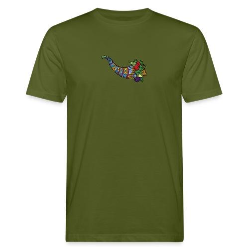 cornucopia - Men's Organic T-Shirt