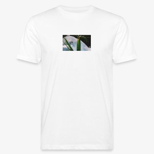 Box Logo NF - T-shirt ecologica da uomo