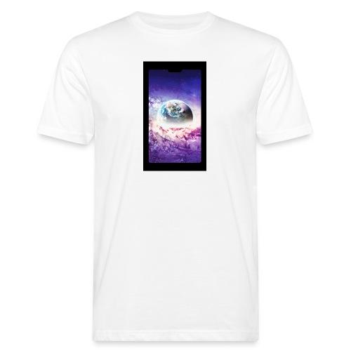 Univers - T-shirt bio Homme