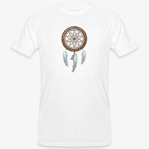 BSC F-Sign Native - T-shirt ecologica da uomo