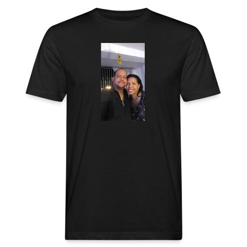 15844878 10211179303575556 4631377177266718710 o - Camiseta ecológica hombre