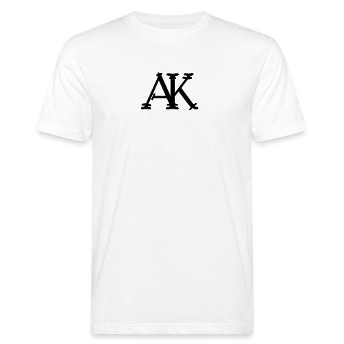 Brand logo - Mannen Bio-T-shirt