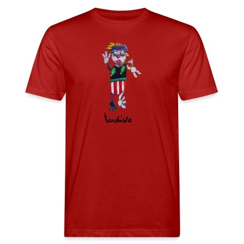 Tardivo - T-shirt bio Homme