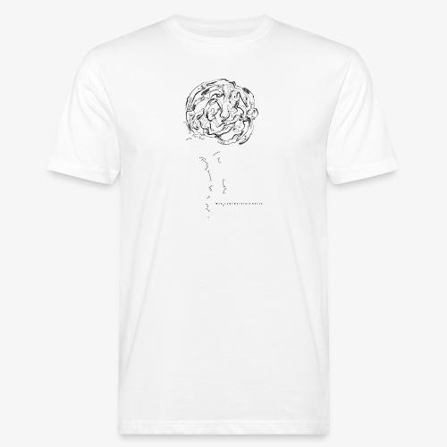 grafica t shirt nuova - T-shirt ecologica da uomo