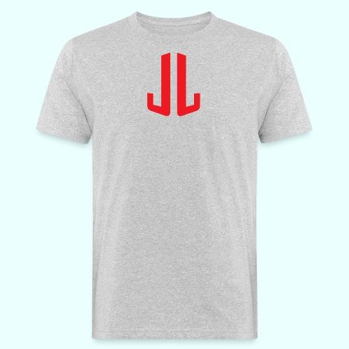 BodyTrainer JL - Miesten luonnonmukainen t-paita