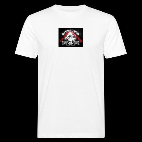 elsace-supermot - T-shirt bio Homme