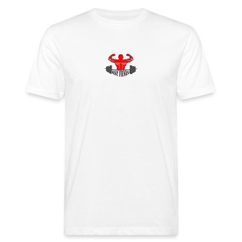 Ropa BestFitness Urbana - Camiseta ecológica hombre