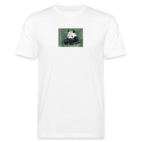 wiiiiiiiiiiiiiiiiie - Mannen Bio-T-shirt