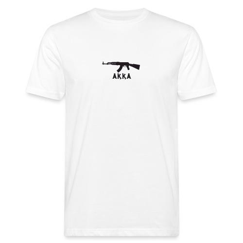 AKKA - T-shirt ecologica da uomo
