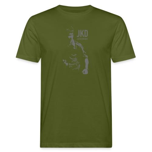 JKD - T-shirt ecologica da uomo