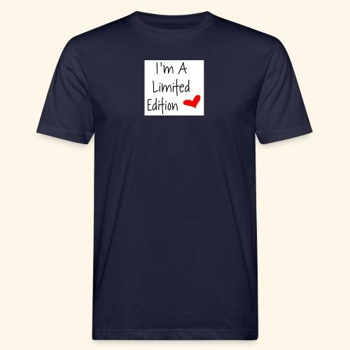 IMG 2508 - T-shirt ecologica da uomo