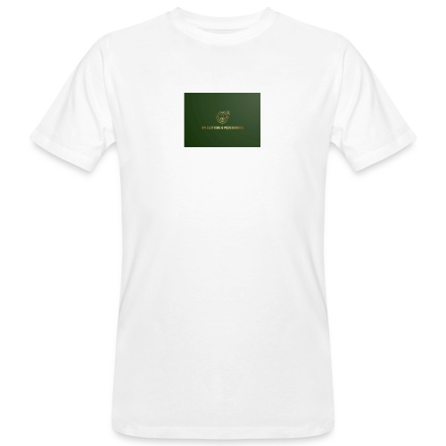 NM Clothing & Merchandise - Organic mænd
