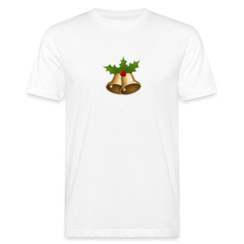 kerstttt - Mannen Bio-T-shirt