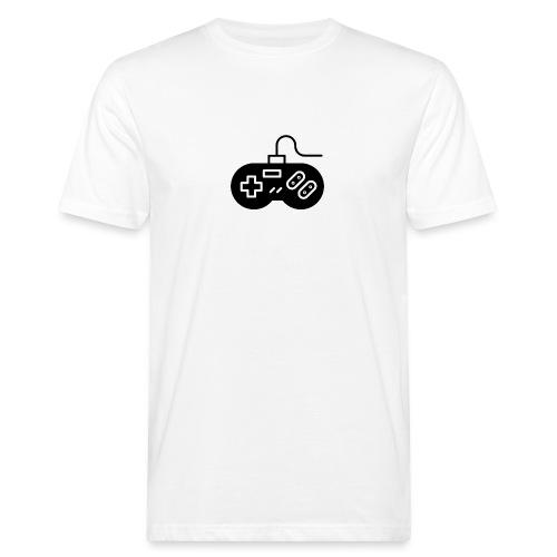 manette - T-shirt bio Homme