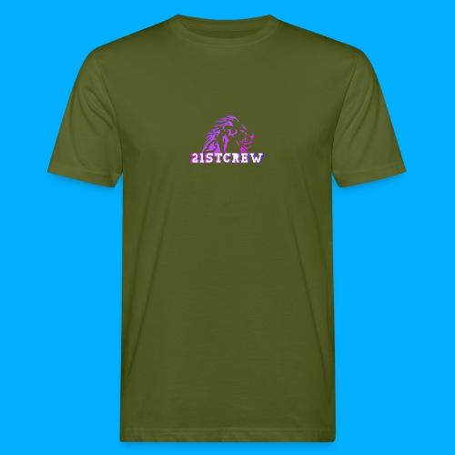 21stCrew - Men's Organic T-Shirt