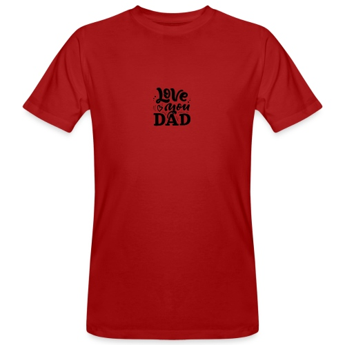 MDVERTON - Camiseta ecológica hombre