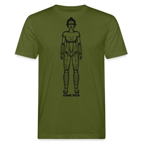 Maria - Männer Bio-T-Shirt