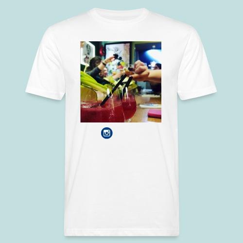 Shelter - T-shirt bio Homme