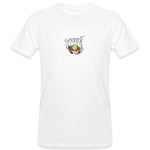 snooze - T-shirt bio Homme