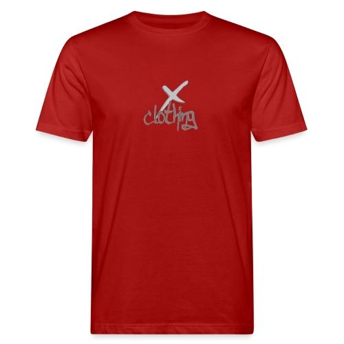 xclothing - Camiseta ecológica hombre