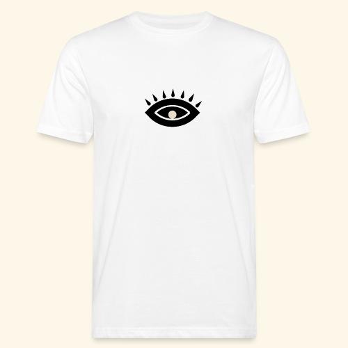 third eye - Ekologisk T-shirt herr
