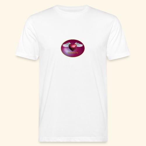 Sarama Re - Männer Bio-T-Shirt