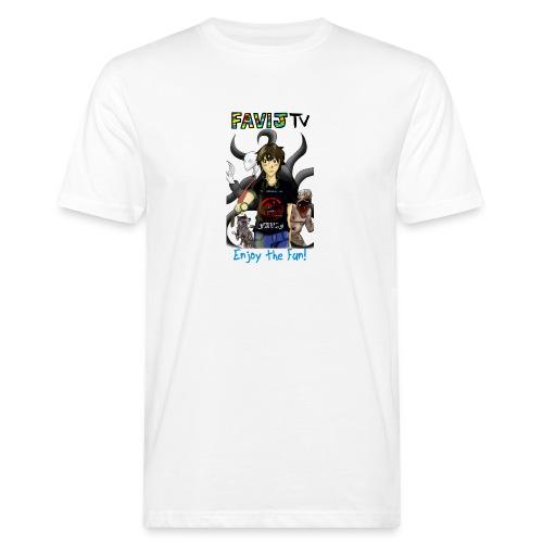 3173078 102989171 none orig png - T-shirt ecologica da uomo