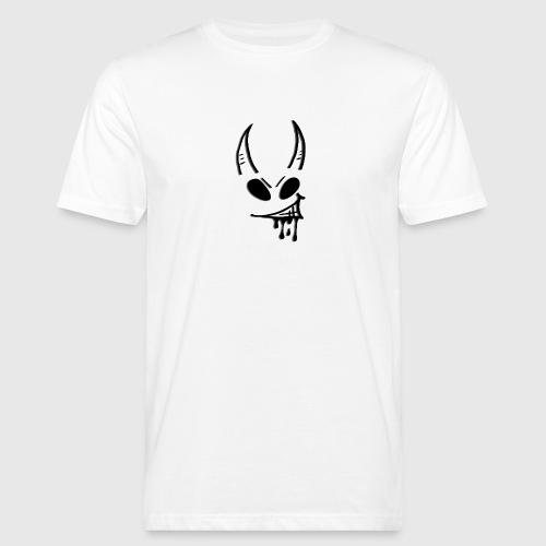 devil - Mannen Bio-T-shirt