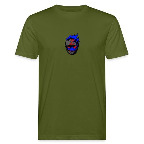 Zeroes logo - T-shirt ecologica da uomo