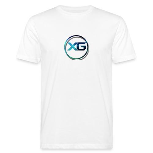 XG T-shirt - Mannen Bio-T-shirt