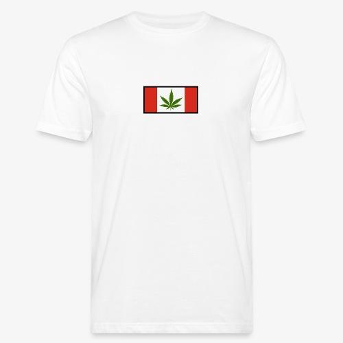 Canabas - Men's Organic T-Shirt