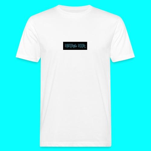 coollogo_com-6222185 - Mannen Bio-T-shirt