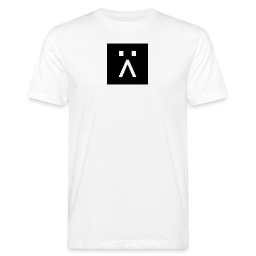 G-Button - Men's Organic T-Shirt