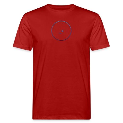 Coding Magazine logo - Men's Organic T-Shirt