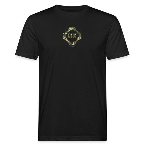 LIXCamoDesign - Men's Organic T-Shirt