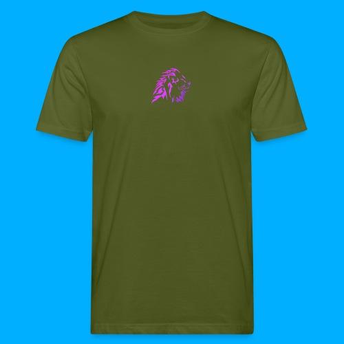 _21st_ Logo - Men's Organic T-Shirt