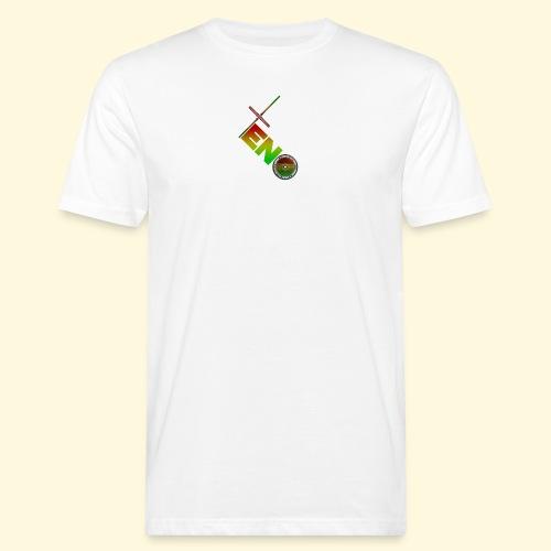 Scooter Logo - Rasta - Men's Organic T-Shirt