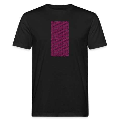 Fluo Sghiribizzy - T-shirt ecologica da uomo