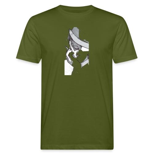 tom2 - T-shirt ecologica da uomo