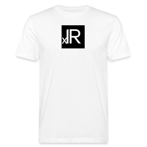 xIR - Miesten luonnonmukainen t-paita