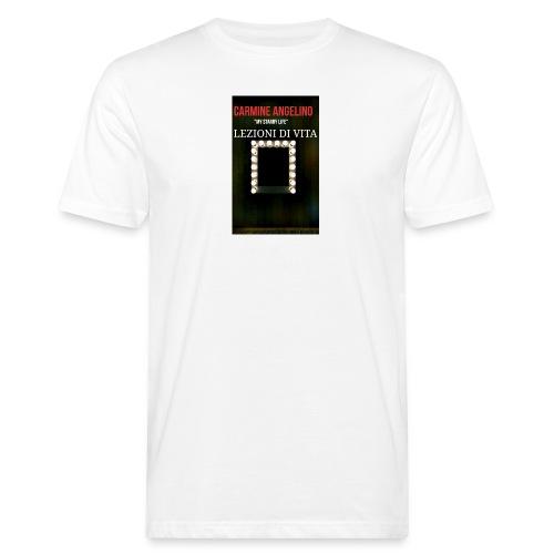 2017 07 22 03 08 59 - T-shirt ecologica da uomo