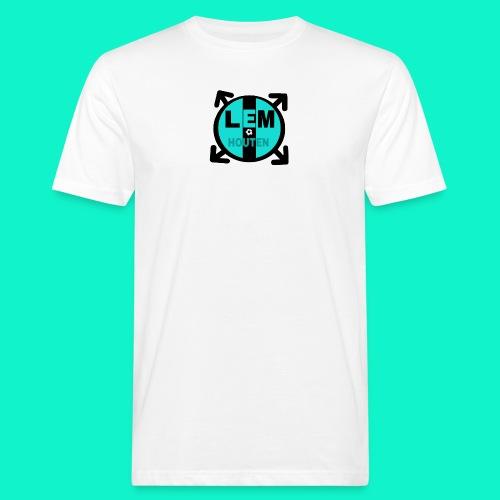 LEM SPORT CLUB - Mannen Bio-T-shirt