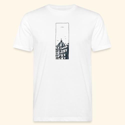Roma 1 - T-shirt ecologica da uomo