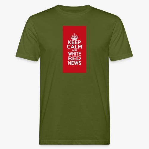 cover cellulare jpg - T-shirt ecologica da uomo