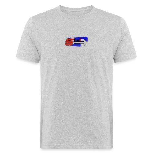S JJP - T-shirt bio Homme